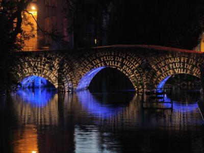 Chartres tourisme vacances week end for La varenne chartres