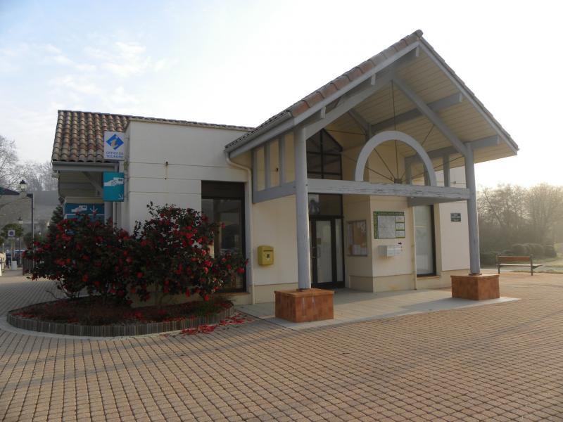 Office de tourisme d 39 eug nie les bains point information - Office de tourisme d andernos les bains ...