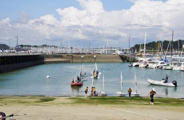 La trinit sur mer guide tourisme vacances - Office du tourisme de la trinite sur mer ...