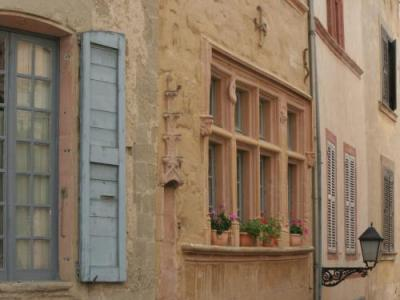 Saint antoine l 39 abbaye tourisme vacances week end - Saint antoine l abbaye office de tourisme ...
