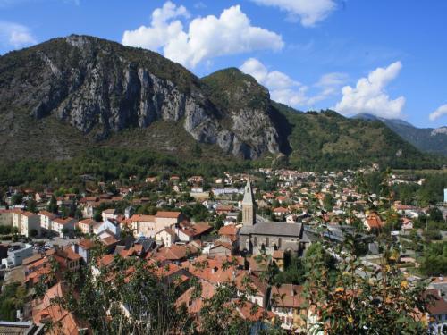 Tarascon-sur-Ariege France  city images : Tarascon sur Ariège Overview