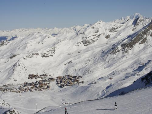Val thorens tourisme vacances week end for Piscine val thorens