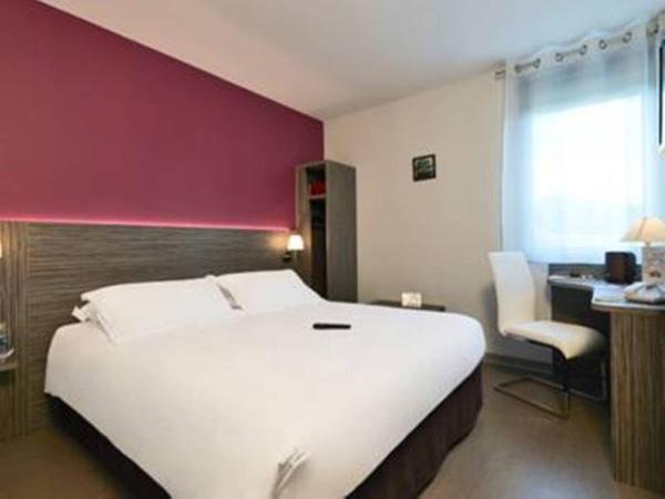 Hotel Lozere Pas Cher