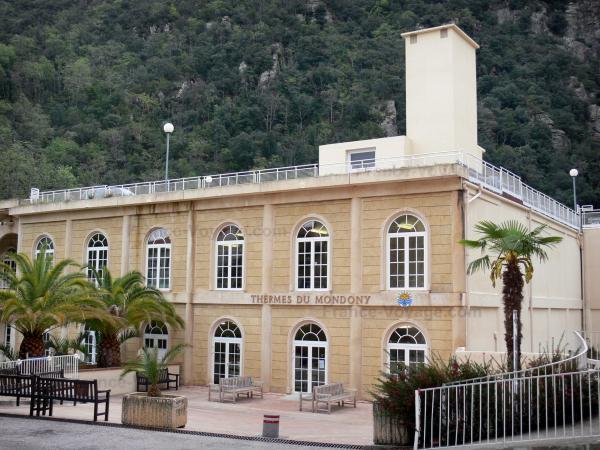 Am lie les bains palalda guide tourisme vacances - Office de tourisme amelie les bains ...