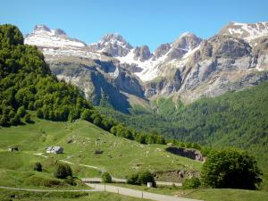 Guide d 39 aramits tourisme vacances week end - Office du tourisme pyrenees atlantiques ...