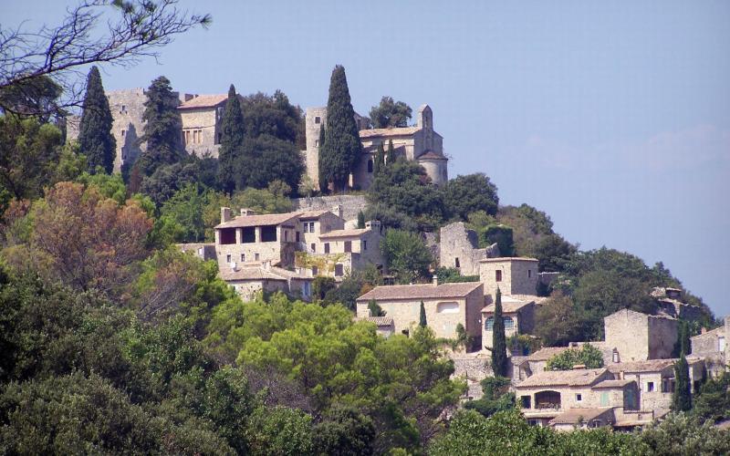 Baño Romano Definicion:La Roque-sur-Cèze – 19 imágenes de calidad en alta definición