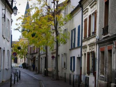 Guide des hauts de seine tourisme vacances week end - Office tourisme rueil malmaison ...