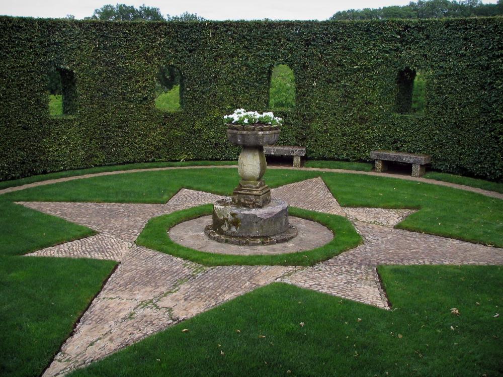 Photos les jardins du manoir d 39 eyrignac guide tourisme vacances - Jardines de casas particulares ...