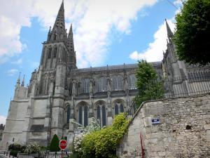 Kathedraal van s es 19 afbeeldingen met hoge resolutie - Verblijf kathedraal ...