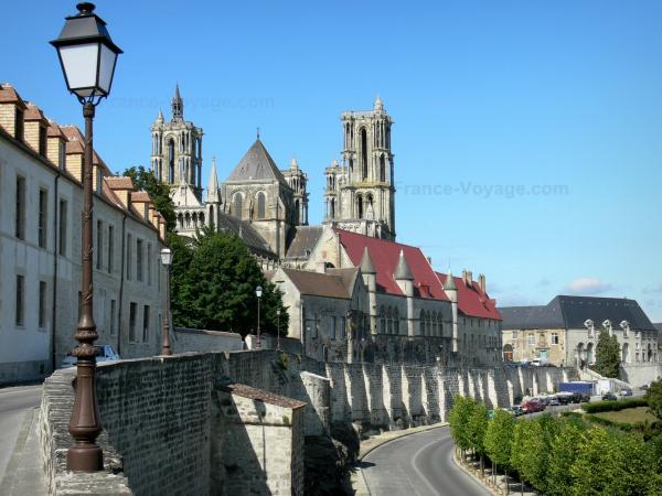 Soissons Visite De La Ville