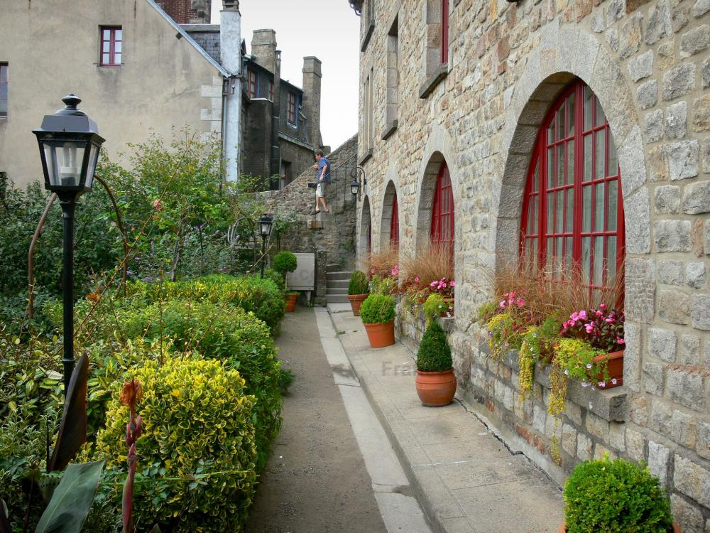 photos le mont michel guide tourisme vacances