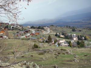 Parque natural regional de los pirineos catalanes 8 - Casas rurales en los pirineos catalanes ...