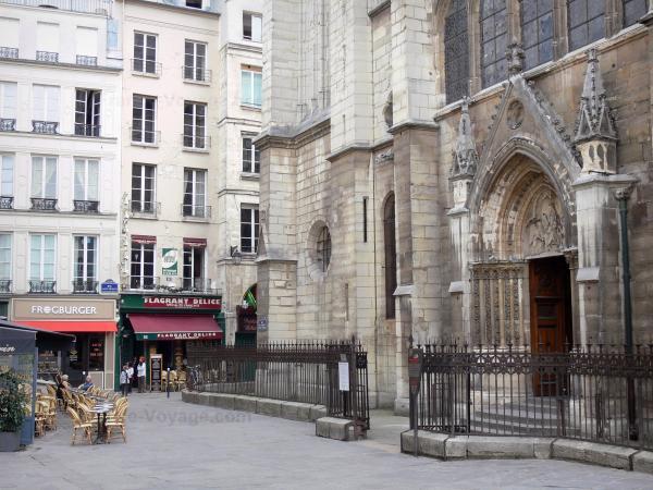 Appart A Paris