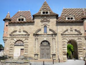 Top add to from itinerary with maison du monde pont l abb - Office de tourisme saint antoine l abbaye ...
