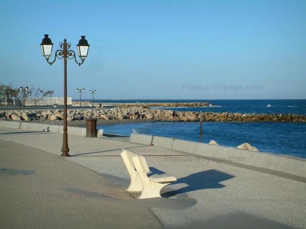 Les saintes maries de la mer guide tourisme vacances - Office du tourisme sainte marie la mer ...