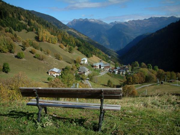 Guide de la savoie tourisme vacances week end for Projet chambery