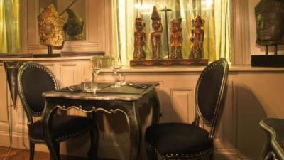 le boudoir restaurant perpignan. Black Bedroom Furniture Sets. Home Design Ideas